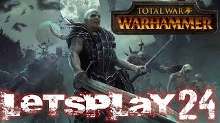 Lets Play Total War Warhammer (German HD 60FPS Schwer) - Vampire #24