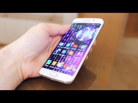 Samsung Galaxy S6 edge - recenzja, Mobzilla odc. 208