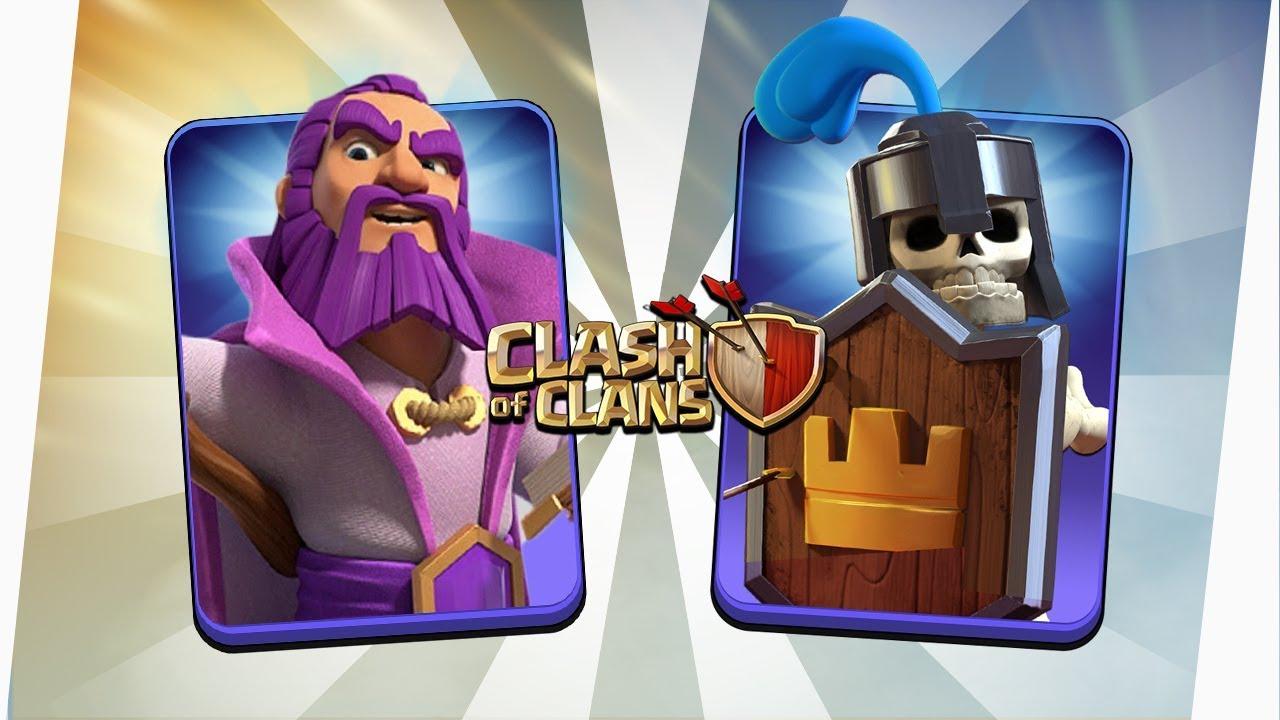 Melhores Imagens De Clash Of Clans Para Ultilizar Como Capa