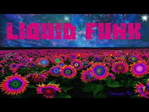 Liquid Funk ◄ Atmospheric ◄Liquid Drum ◄ Drum And Bass ◄ Intelligent music Mix By SMP vol.44