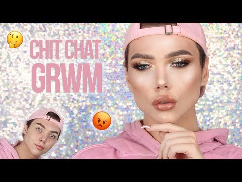 CHIT CHAT GRWM: Brands I Hate, New Products, Updates