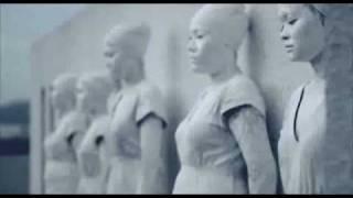 azlan and the typewriter gerak hati official music video