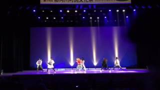 Trillar Michael jackson choreography thumbnail