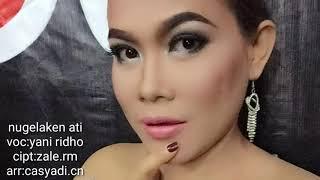 Bocoran lagu tarling terbaru 2019 voc yani ridho nugelaken ati