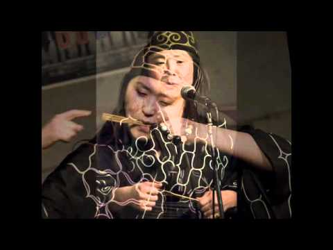 "MAREWREW performs ""Hawsa"" Ainu music"