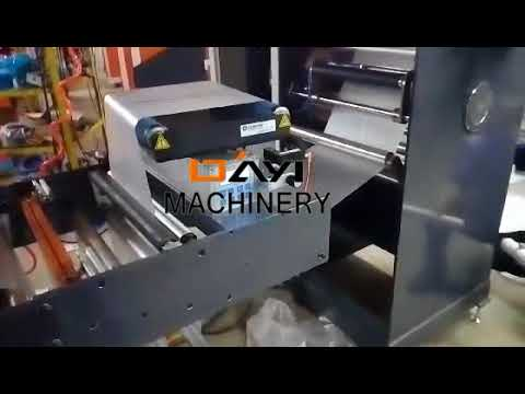Rollor bag making machine-DUBAI.UAE