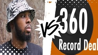 How Record Deals Work ? The Pros & Cons of Signing w/ a Major Label