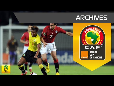 Egypt - Benin & Nigeria - Mozambique | HIGHLIGHTS