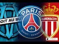 Top 10  Football / Soccer Clubs in France 2018 (New-UPDATED) | Soccer Clubs Rankings