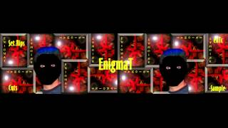 EnigmaT Rip ––  Chaim ~ Cosmology {Cut From Cattaneo Set}~enTc