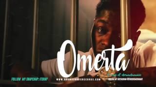 Mista Caine x Lil Phat x NBA Youngboy Type Beat 2016 - Omerta (@KingDrumdummie)