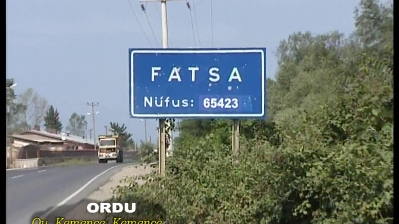 Oy kemençe kemençe de  Fatsa Ordu KaradenizTiwi