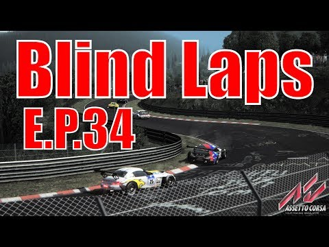 Blind Nurburgring Lap Times: E.P.34 - Loveable Lambos
