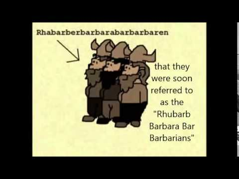 Rhabarberbarbara English Subtitles Youtube