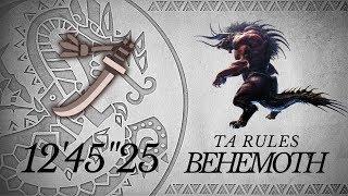 Mhw Pc 12 39 45 Quot 25 Tawiki Ta Wiki Rules Behemoth Long Sword 12 39 45 39 39 25 12 45