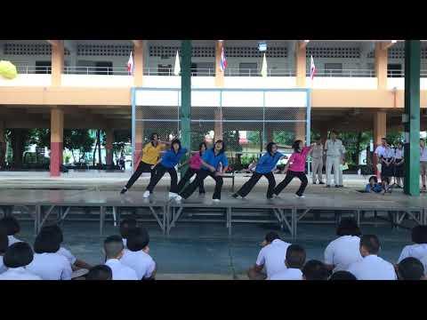 โชว์ Cover Dance