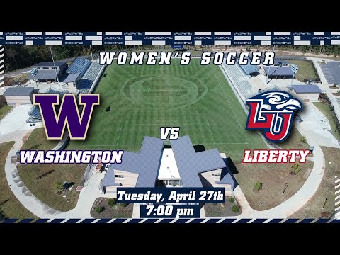 2021 Women's NCAA Tournament - Washington vs Liberty