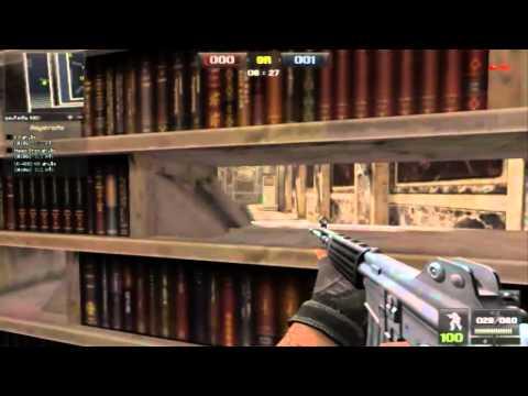 สูตรปาระเบิดPB ด่าน ลักวิล แถมท้ายด้วย HK 69