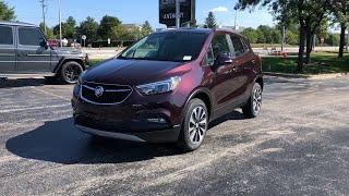 2018 Buick Encore Gurnee, Waukegan, Kenosha, Arlington Heights, Libertyville, IL B9120X
