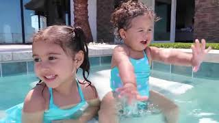 Elle and Alaia Funny Moments Part 1
