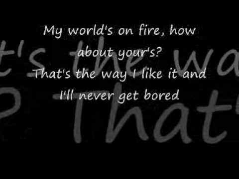 Smash Mouth - All Star   Lyrics