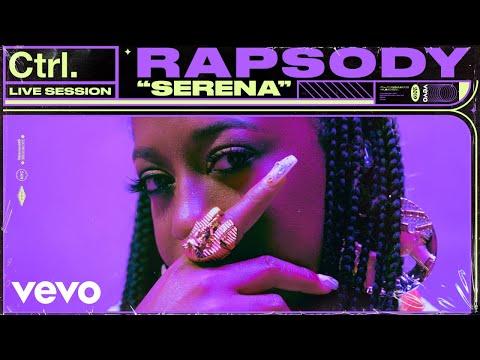 Serena (Live @ Vevo Ctrl)