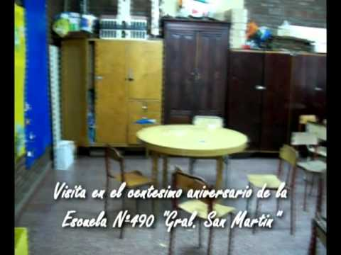 Escuela San Martin Casilda