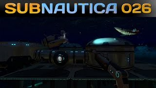 SUBNAUTICA [026] [Auf ein Neues] [PRAWN] [Twitch Gameplay Let's Play Deutsch German] thumbnail