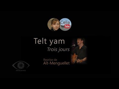 AIT MENGUELLET TELT YAM MP3