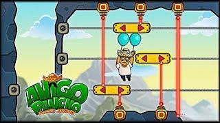 Amigo Pancho 2: Puzzle Journey (New levels 71 - 78)