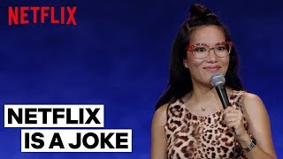 Ali Wong's Baby Diploma | Hard Knock Wife | Netflix Is A Joke