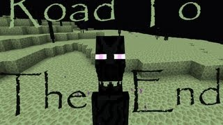 Minecraft: Road to the End Ep. 15 - Boat Adventure!