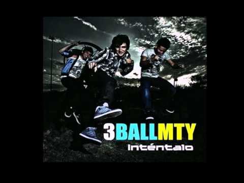 Dj Erick Rincon - Intentalo (3Ballmty) (Dj Johnny Ex Beatz remix)