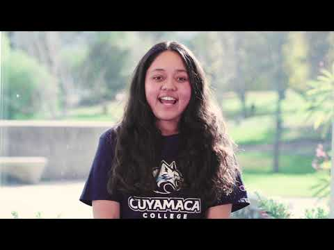 How to crash/waitlist a class at Cuyamaca College (English)