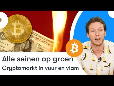 Cardano (ADA) weer all time high, Bitcoin koersanalyse | BTC nieuws vandaag | #486