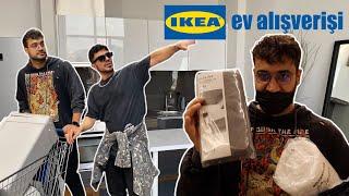 EVİN EKSİKLERİNİ TAMAMLIYORUZ | IKEA EV ALIŞVERİŞİM | Venom 2 ön gösterim nasıld