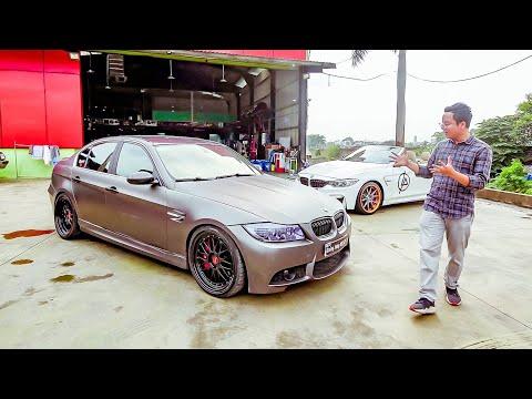 BMW phải độ thế này mới khủng khiếp | XE HAY