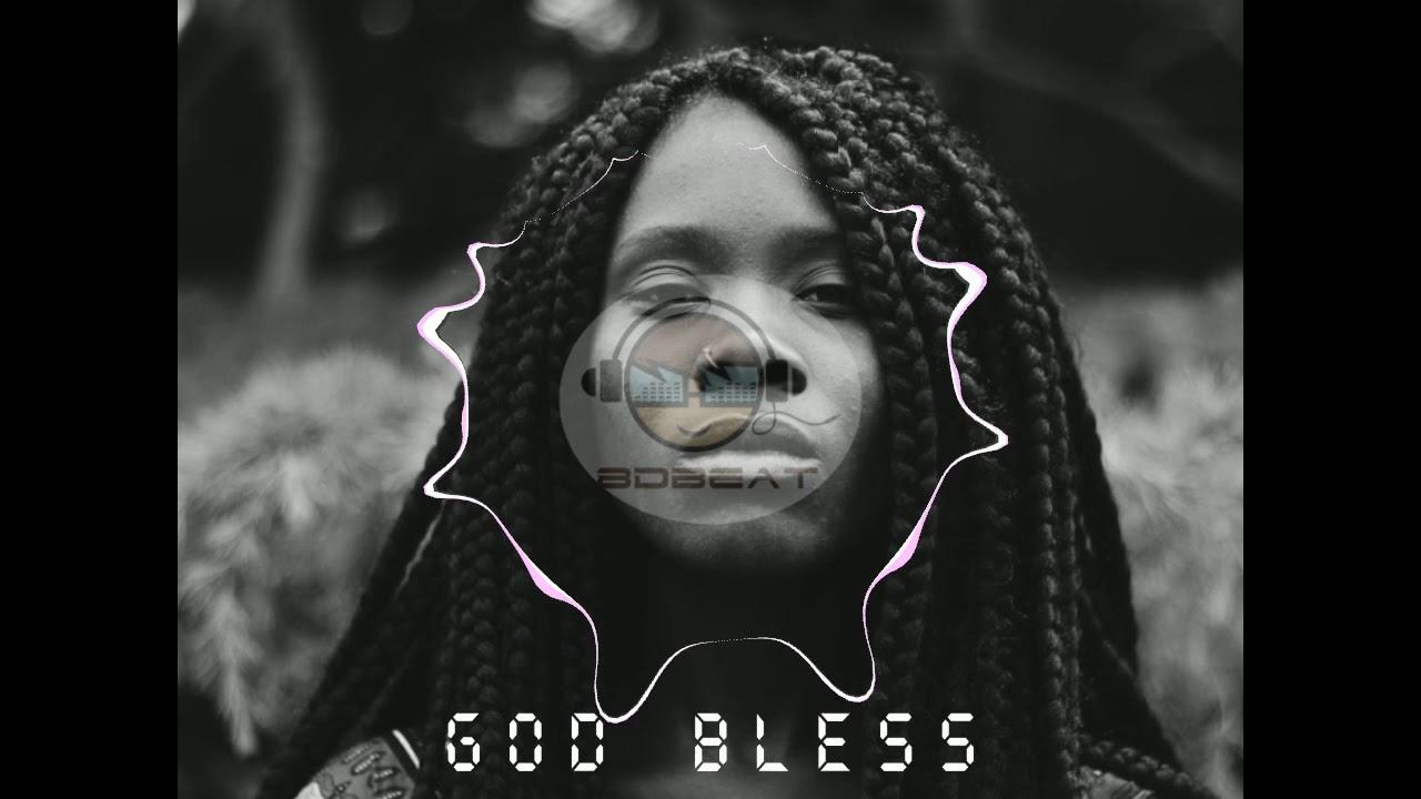 Miyagi, Andy Panda - God Bless 🎧 8DBeat