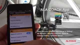 ALATECH SC001BLE Install Instruction