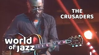 The Crusaders live at the North Sea Jazz Festival • 10-07-1987 • World of Jazz