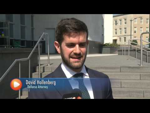 Defense Attorney David Hollenberg on his Client's Immigration Case