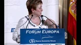 Fórum Europa con Kristalina Georgieva