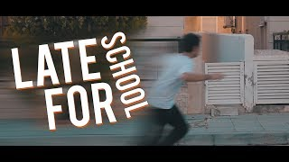 Late for School - George Kafas