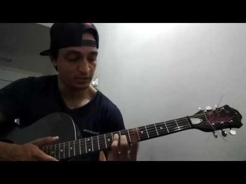 Unfinished Hope Premam Guitar