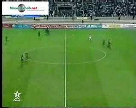 Tunisie Vs Maroc