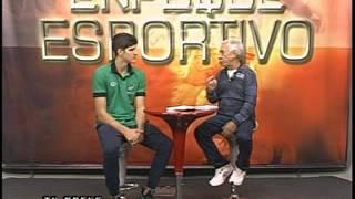 Enfoque Esportivo: Jogador de Basquete, Gabriel Jaú
