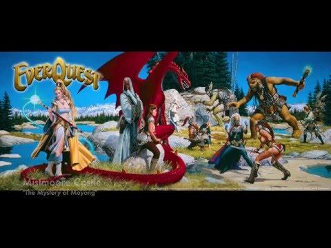 A Musical Journey Through Norrath (EverQuest Soundtrack)