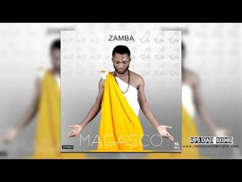 Magasco   ZAMBA feat  Jacques Greg Belobo