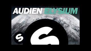 Audien - Elysium (Original Mix) thumbnail