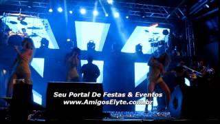 Ensaio Geral - Aviões do Forró - AmigosElyte.com.br - 07/02/15